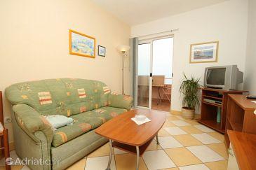 Apartment A-8734-d - Apartments and Rooms Ivan Dolac (Hvar) - 8734