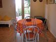 Dining room - Apartment A-8736-a - Apartments Bol (Brač) - 8736