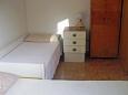 Bol, Bedroom 1 u smještaju tipa apartment.