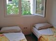 Bedroom 1 - Apartment A-8736-b - Apartments Bol (Brač) - 8736