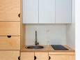 Kitchen - Room S-8737-b - Apartments and Rooms Slano (Dubrovnik) - 8737
