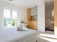 Slano, Bedroom u smještaju tipa room, dostupna klima i WIFI.