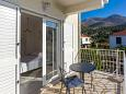 Terrace - Room S-8737-b - Apartments and Rooms Slano (Dubrovnik) - 8737