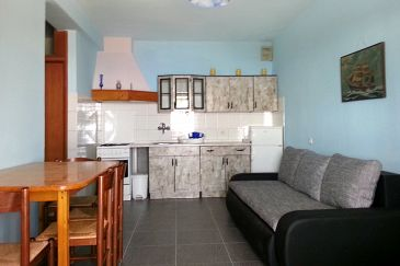 Apartment A-8753-b - Apartments Ivan Dolac (Hvar) - 8753