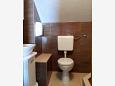 Bathroom - Apartment A-8753-c - Apartments Ivan Dolac (Hvar) - 8753