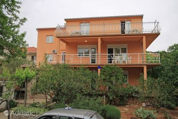 Property Stari Grad (Hvar) - Accommodation 8757 - Apartments with pebble beach.