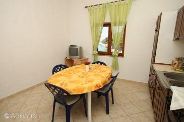 Apartment A-8761-b - Apartments Uvala Zastupac (Hvar) - 8761
