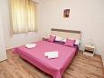 Bedroom 2 - Apartment A-8761-d - Apartments Uvala Zastupac (Hvar) - 8761
