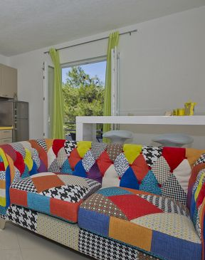 Apartment A-8761-f - Apartments Uvala Zastupac (Hvar) - 8761