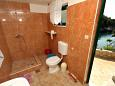Bathroom - House K-8763 - Vacation Rentals Uvala Prisnjak (Hvar) - 8763
