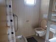 Bathroom - Apartment A-8767-b - Apartments Uvala Rapak (Hvar) - 8767