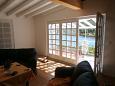 Living room - House K-877 - Vacation Rentals Telašćica - Uvala Pasjak (Dugi otok) - 877