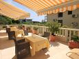 Terrace - Studio flat AS-8771-d - Apartments Hvar (Hvar) - 8771