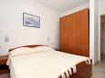 Bedroom - Apartment A-8777-c - Apartments Jelsa (Hvar) - 8777
