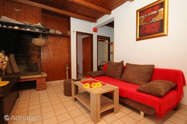 Apartment A-8781-b - Apartments and Rooms Uvala Zaraće (Dubovica) (Hvar) - 8781