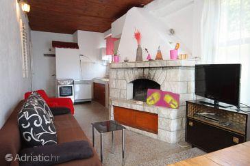 Apartment A-8781-c - Apartments and Rooms Uvala Zaraće (Dubovica) (Hvar) - 8781