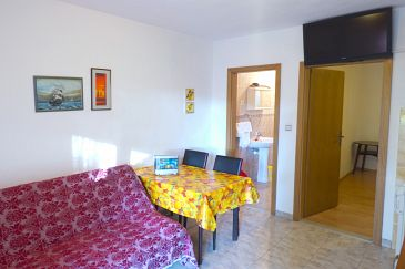 Apartment A-8782-b - Apartments Ivan Dolac (Hvar) - 8782