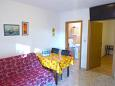 Dining room - Apartment A-8782-b - Apartments Ivan Dolac (Hvar) - 8782