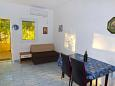Dining room - Apartment A-8782-c - Apartments Ivan Dolac (Hvar) - 8782