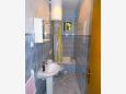 Bathroom - Apartment A-8782-c - Apartments Ivan Dolac (Hvar) - 8782