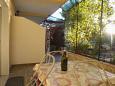 Terrace - view - Apartment A-8782-c - Apartments Ivan Dolac (Hvar) - 8782