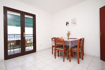 Apartment A-8784-c - Apartments and Rooms Zavala (Hvar) - 8784