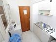 Kitchen - Studio flat AS-8784-a - Apartments and Rooms Zavala (Hvar) - 8784