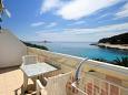 Balcony - Studio flat AS-8785-a - Apartments and Rooms Hvar (Hvar) - 8785