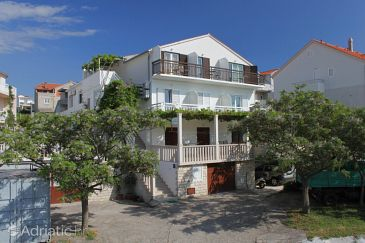 Property Hvar (Hvar) - Accommodation 8787 - Apartments and Rooms with pebble beach.