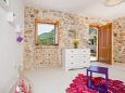Living room 1 - House K-8790 - Vacation Rentals Pitve (Hvar) - 8790