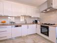 Kitchen 2 - House K-8790 - Vacation Rentals Pitve (Hvar) - 8790