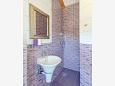 Bathroom 2 - House K-8790 - Vacation Rentals Pitve (Hvar) - 8790