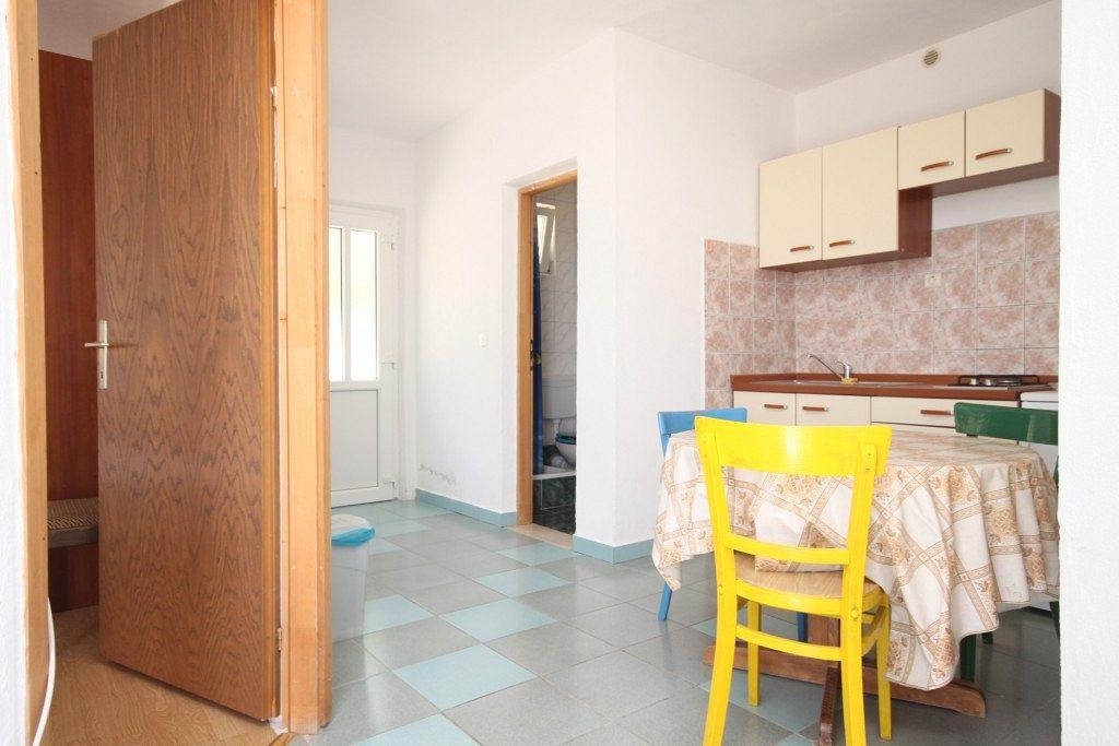 Apartmány s parkoviskom v meste Sveta Nedilja - 8792