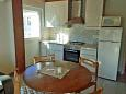 Kitchen - Apartment A-880-a - Apartments Sali (Dugi otok) - 880