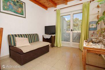 Apartment A-8801-d - Apartments Šćedro - Uvala Karkavac (Hvar - Šćedro) - 8801