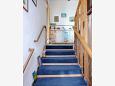 Hallway - House K-8818 - Vacation Rentals Opuzen (Ušće Neretve) - 8818