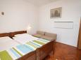 Bedroom 1 - Apartment A-8824-a - Apartments Dubrovnik (Dubrovnik) - 8824