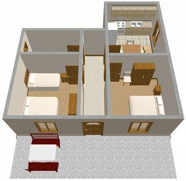 Apartment A-883-a - Apartments Sali (Dugi otok) - 883