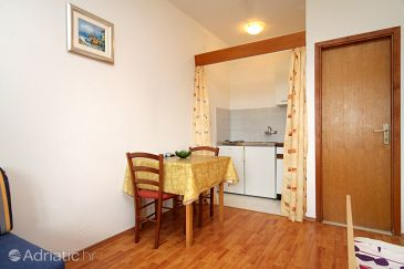 Studio flat AS-8834-a - Apartments Mlini (Dubrovnik) - 8834