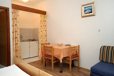 Studio flat AS-8834-b - Apartments Mlini (Dubrovnik) - 8834