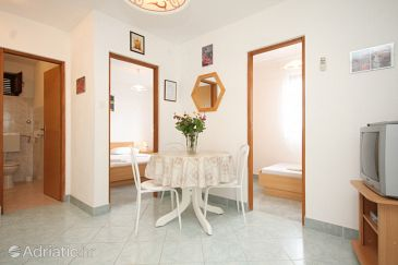 Apartment A-8837-d - Apartments Rukavac (Vis) - 8837