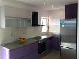 Kitchen - Apartment A-8839-c - Apartments Rukavac (Vis) - 8839