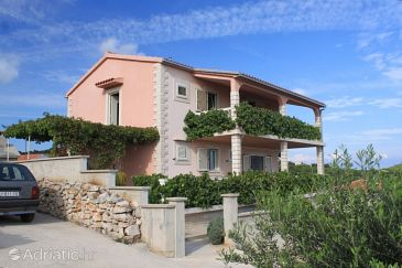 Property Rukavac (Vis) - Accommodation 8839 - Apartments with pebble beach.