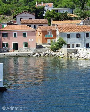 Property Sali (Dugi otok) - Accommodation 884 - Vacation Rentals near sea.