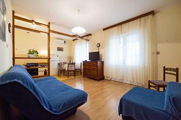 Apartment A-8844-c - Apartments and Rooms Komiža (Vis) - 8844