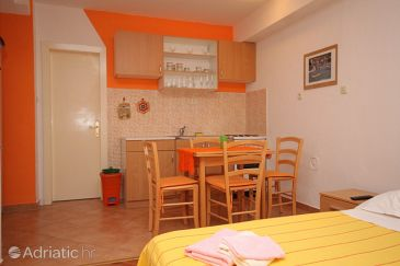 Studio flat AS-8847-c - Apartments Komiža (Vis) - 8847