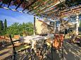 Terrace 1 - House K-8850 - Vacation Rentals Talež (Vis) - 8850