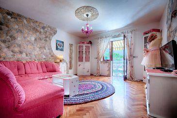 Apartment A-8860-a - Apartments Komiža (Vis) - 8860