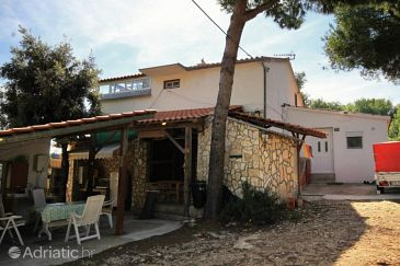 Property Rukavac (Vis) - Accommodation 8864 - Apartments with pebble beach.