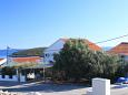 Property Rukavac (Vis) - Accommodation 8893 - Apartments near sea.